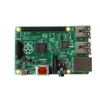 Raspberry Pi model B + [512Mb] & SD Card 16GB NOOBS (OEM)