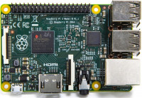 Raspberry Pi 2, Модель B, 1Gb RAM & SD Card 16GB NOOBS (RTL)