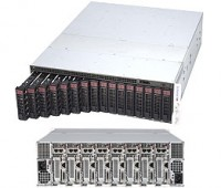 Серверная платформа 3U Supermicro SYS-5037MC-H8TRF