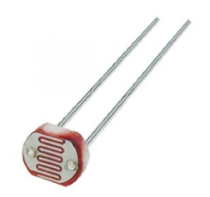 этой фоторезистора по мощности равномерного распределения краски