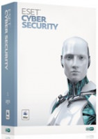 ESET NOD32 Cyber Security (коробка)